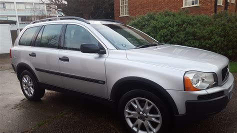 sold sold volvo xc  diesel  seater  great condition rintes uk