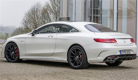 mercedes amg 2014 2014 mercedes s63 amg coupe details machinespider