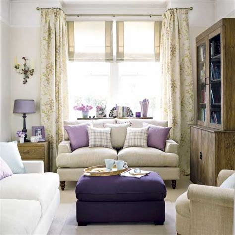 Purple Living Rooms | pamba boma purple color scheme