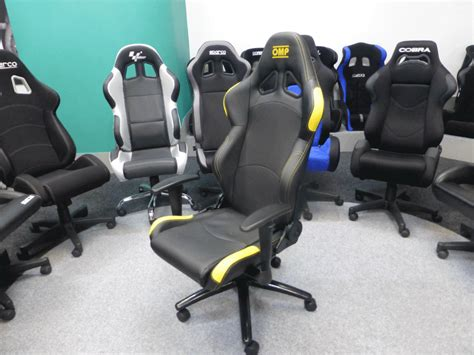two seater cing chair omp racing seat office chair gsm sport seats