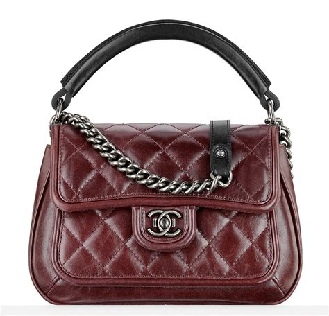 Chanel Boy Top Handle Fr1503 chanel s 2015 bags arrived in stores including the new bag purseblog