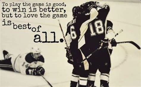 hockey quotes hockey quotes for teams quotesgram