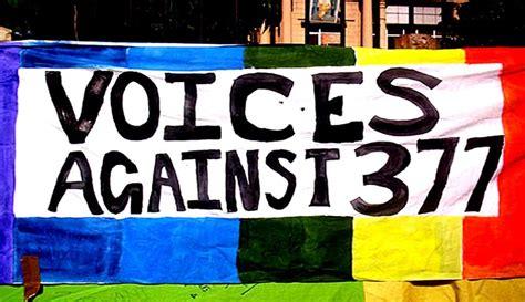 quashing 377 ipc sc refuses urgent hearing to