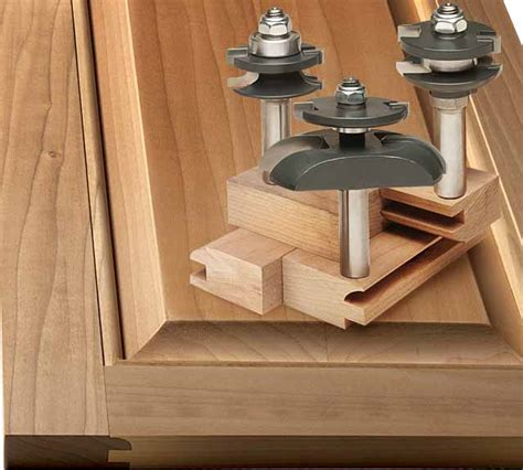 kitchen cabinet router bits cabinet door edge doors in kitchen router bits plan mlcs 3