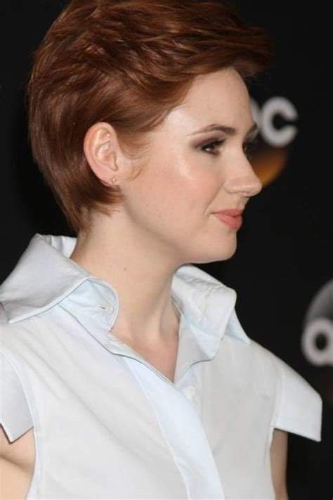 amazing short red hairstyles for spring 2015 hairstyles amazing short red hairstyles for spring 2015 hairstyles