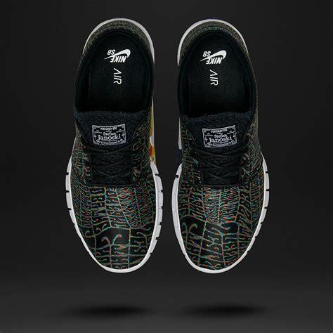Nike Airmax Janoski Premium nike sb stefan janoski max premium tripper 2 weartesters