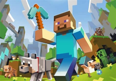 Minecraft: como mudar a skin de Steve, o personagem