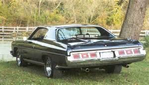73 Chevrolet Impala 1973 Chevy Impala
