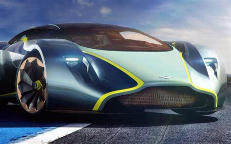 Aston Martin Gran Turismo by Aston Martin Dp 100 Vision Gran Turismo Hd Cars 4k