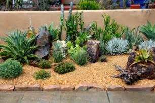 frontyard landscape ideas succulent gardens design southwestern landscape san diego by