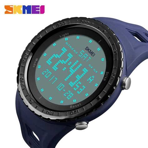 Jam Tangan Led Sport Watches jual jam tangan pria skmei digital sport led