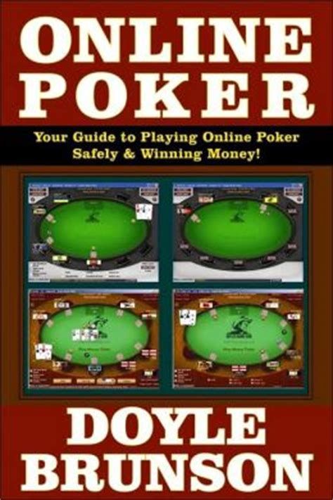 Win Money Playing Poker Online - online poker a fast and powerful way to win money online or play for free by doyle