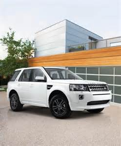 land rover launches freelander 2 sterling edition in india