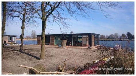 woonboot te koop recreatie woonark met vaste ligplaats gratis adverteren nederlands