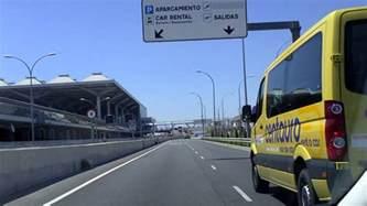 Car Rental Airport Malaga M 225 Laga Airport Car Rental Return Route