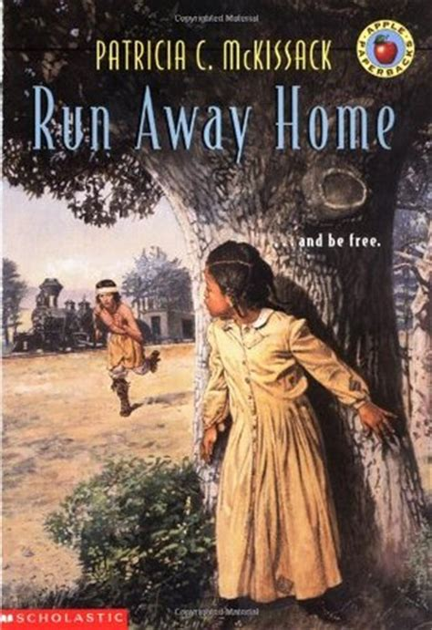 away home books run away home by c mckissack reviews