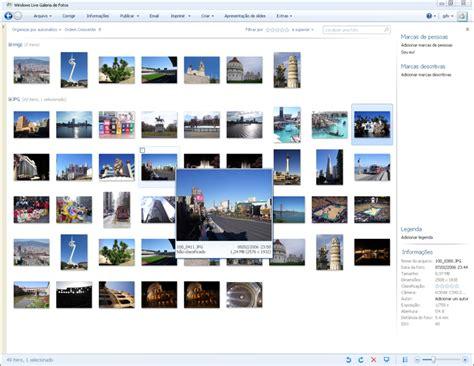 galeria de imagenes html responsive galeria de fotos do windows live 2012 windows download