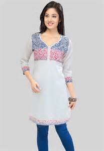 new kurti designs 2017 18 collection for women