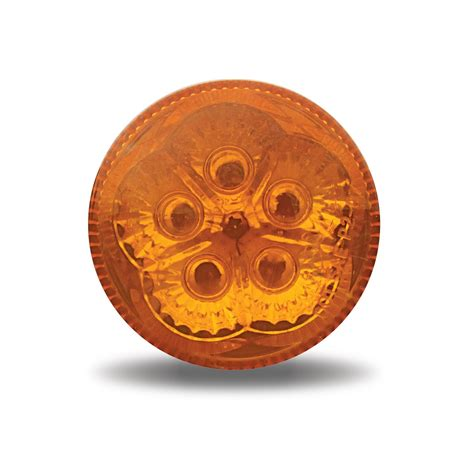 amber super diode led marker light  diodes