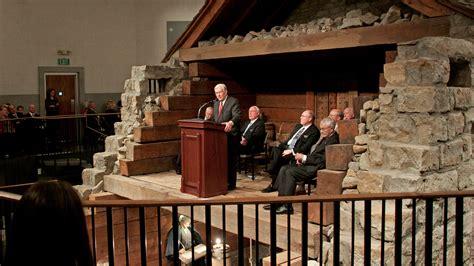 Lds Records Mormon Apostle Celebrates Anniversaries Of Church History