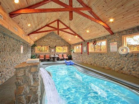 top 5 mega luxury cabins of gatlinburg tn you won t