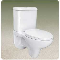 wall hung toilet with tank wall mounted toilet with tank www pixshark images