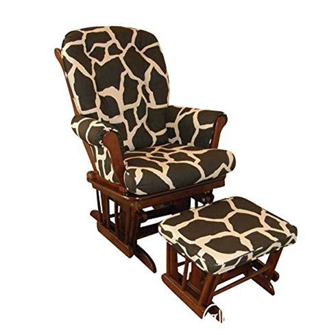 The Coolest Giraffe Decor For Your Home Giraffe Ottoman