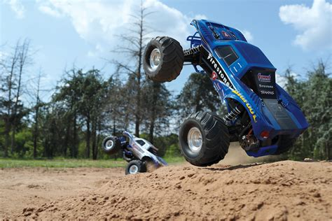 new bigfoot monster truck the new bigfoot 1 10 scale monster truck by traxxas