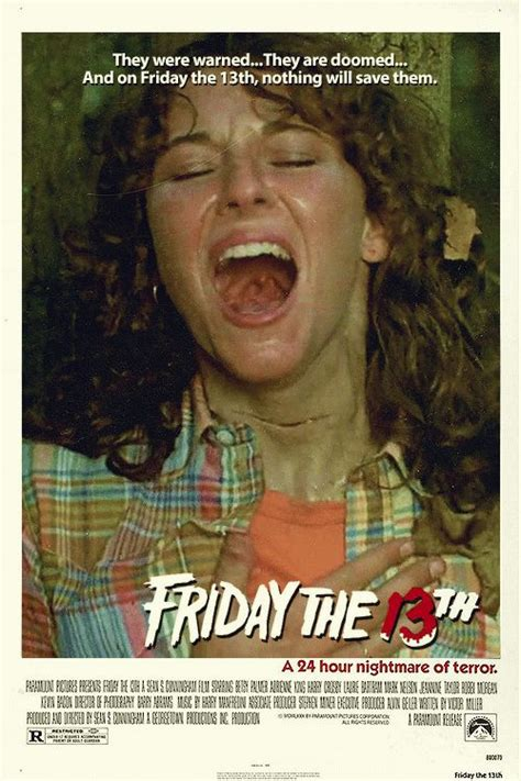 film seri friday the 13th pinterest the world s catalog of ideas