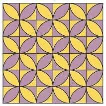 Orange Peel Quilt Block Pattern by Quilts Orange Peel On Quilting Quilt Blocks