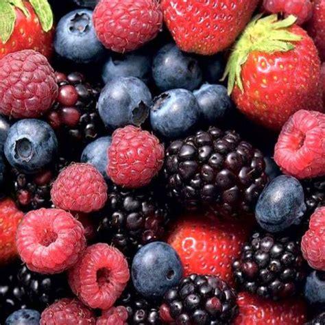 Mix Berry frozen mixed berries 1kg buyersbasket club
