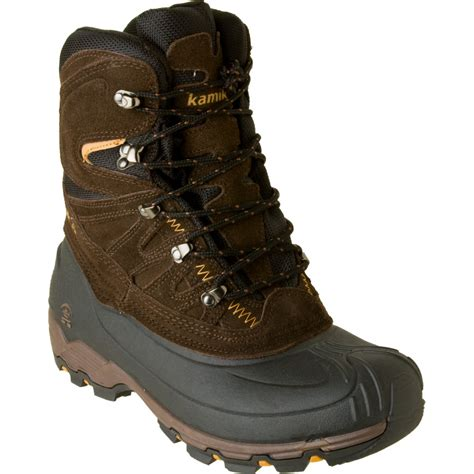 kamik mens winter boots kamik nordic pass winter boot s backcountry