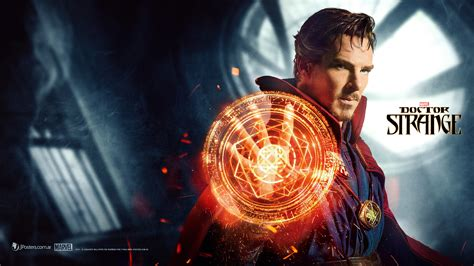 marvels doctor strange the marvel doctor strange 2016 hd wallpaper stylishhdwallpapers