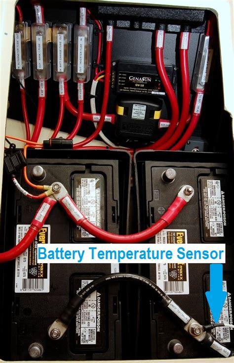 promariner battery isolator wiring diagram 42 wiring