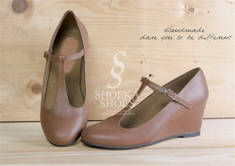 Sepatu Sandal Wedges Murah Dfw12 Terbaru jual sepatu boots jual sepatu boots murah by shoekashoes