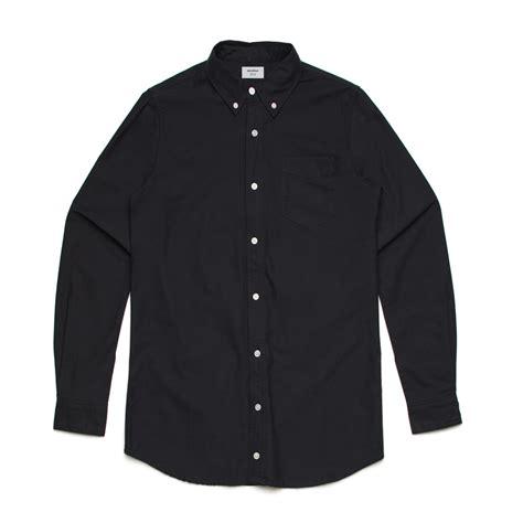 Oxford Shirt 05 oxford shirt 5401 impact print stitch