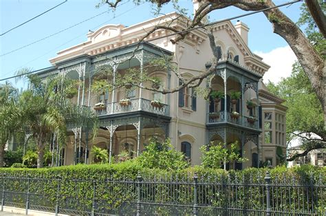 Garden District by More Nola On Wandering