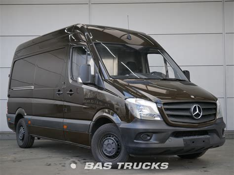 mercedes commercial van mercedes sprinter light commercial vehicle bas vans
