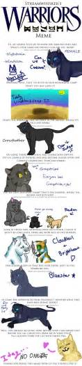 Warrior Cats Meme - warrior cat memes funny dog breeds picture