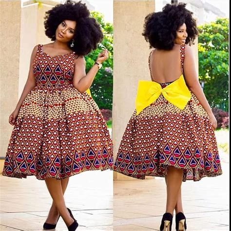 lovely ankara style for 2017 fashion and