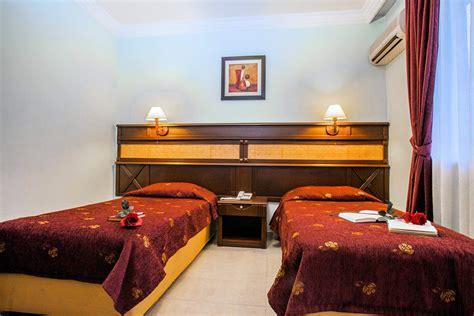 ada hotel room standart rooms 171 kleopatra ada hotel feria hotels