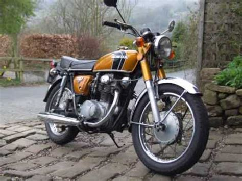 honda cb350 k4 early 70s honda cb250 k4 1972 gold cb350 doovi
