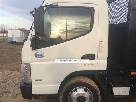 mitsubishi trucks 2015 2015 mitsubishi fuso 180