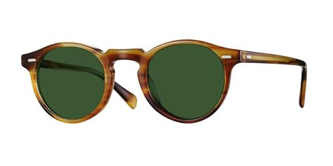Sun Glasses Bermerk oliver peoples gregory peck glasses in 2019