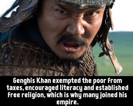 Khan Meme - genghis khan meme