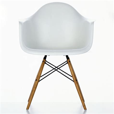 Eames Plastic Armchair Daw by Eames Daw Chair By Vitra In Our Design Shop