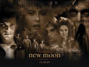 Twilight New Moon new moon wallpaper everything wallpaper