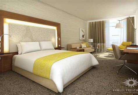 Design Guest Room by Design Contract Awarded For Saudi S Novotel Hoteliermiddleeast