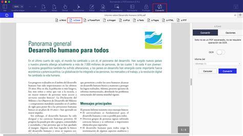 convertir imagenes a pdf en ipad c 243 mo transferir archivos pdf al ipad