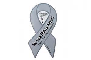 brain cancer ribbon color 17 best images about brain cancer may on